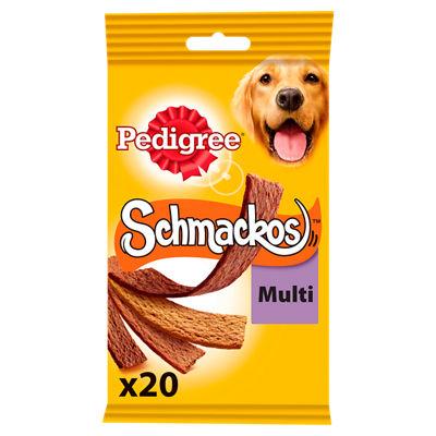 Pedigree Macronutrients Dog Food