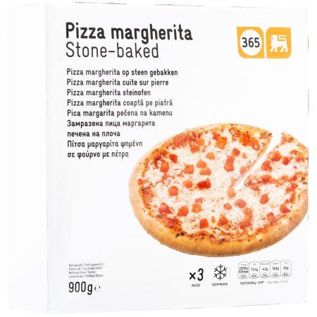Calories In 100 G Of Pizza Margherita 365 Nutristandard